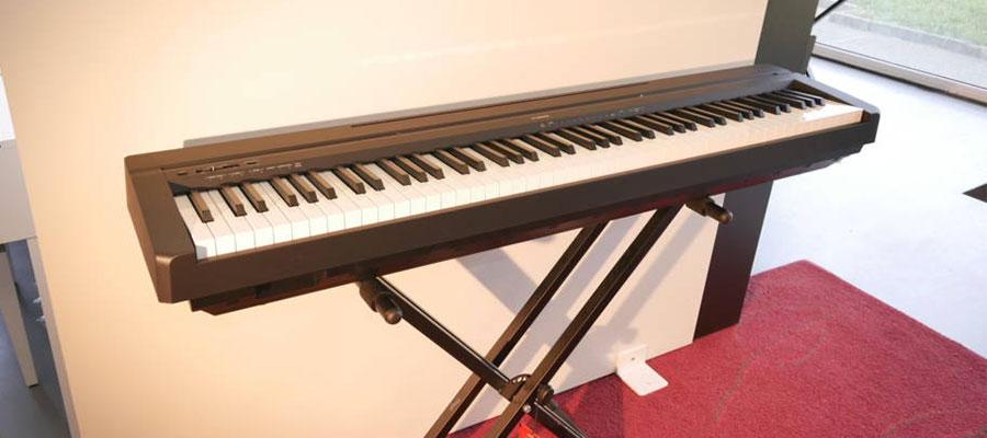 Achats de pianos numériques