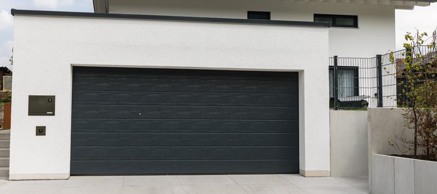 porte ou de portail garage