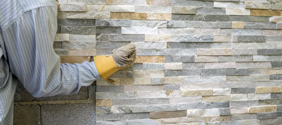 Décoration des murs et plafonds