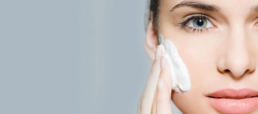 soin de votre peau
