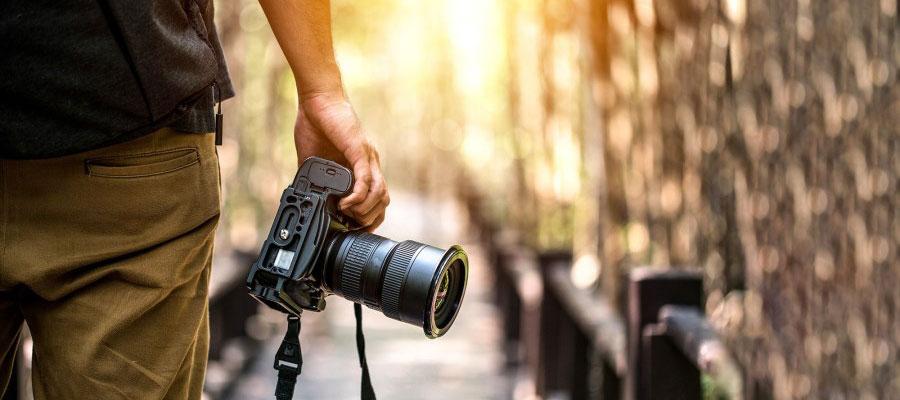 Trouver un photographe en Bourgogne