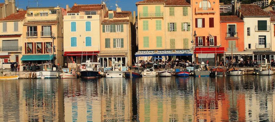 Trouvez les vacances en France qui vous ressemblent