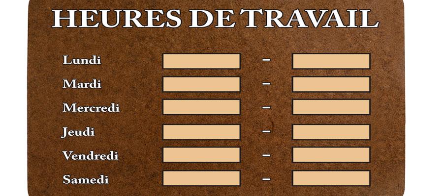 Adresses et horaires d'ouvertures des magasins à Toulouse