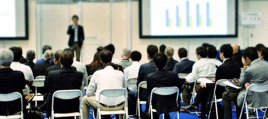 le cadre idéal pour organiser un séminaire