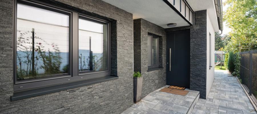 Portes et fenêtres neuves