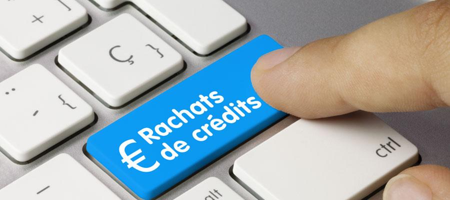 Simulation de rachat de crédit en ligne