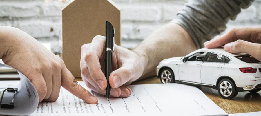 Meilleur contrat d'assurance pour son auto