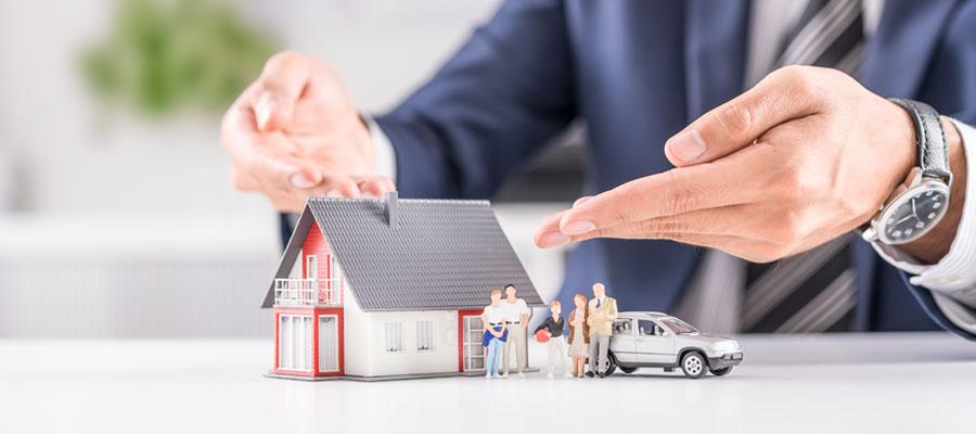 Investissement dans le cadre de l'assurance vie