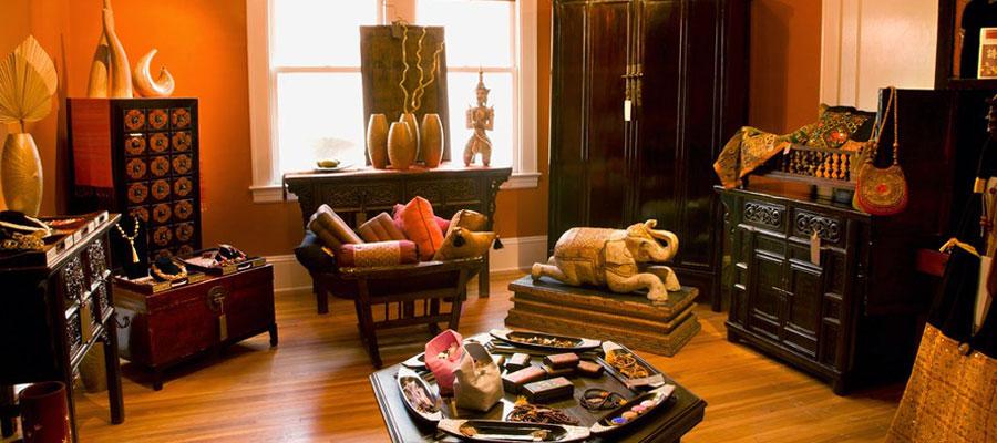 Opter pour une décoration zen chez soi