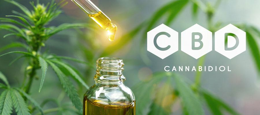 Acheter de l'huile de CBD thérapeutique