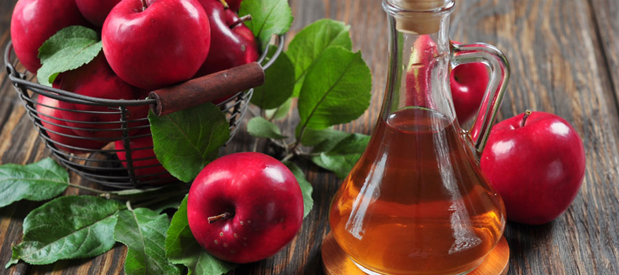 Faire du vinaigre de cidre amincissant