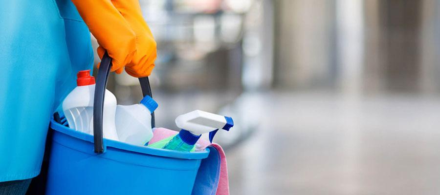 Ménage et services à domicile