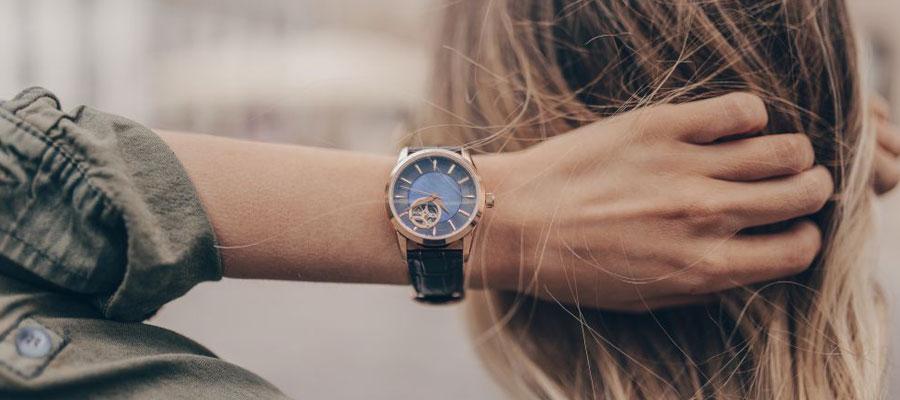 Optez pour une montre femme de marque