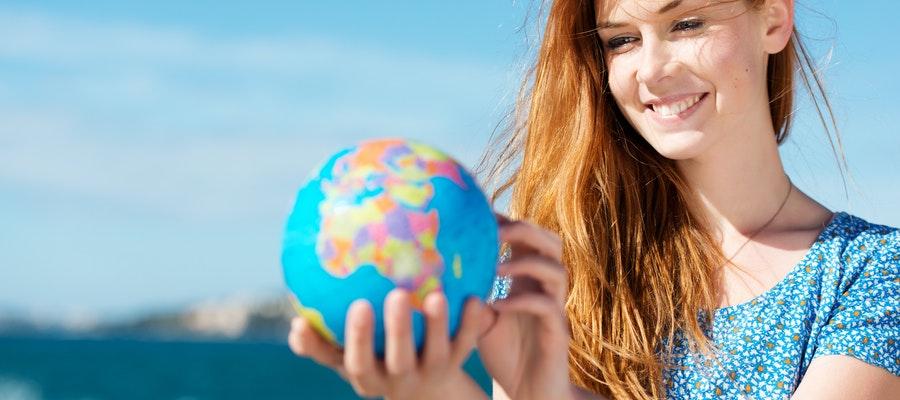 Un bachelor environnement & développement durable
