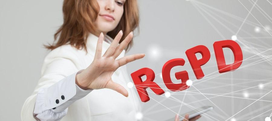 Cabinet conseil en RGPD
