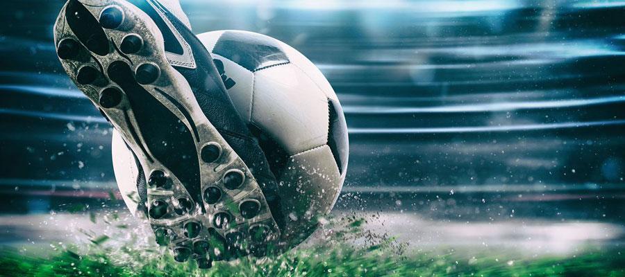 Jouer au soccer