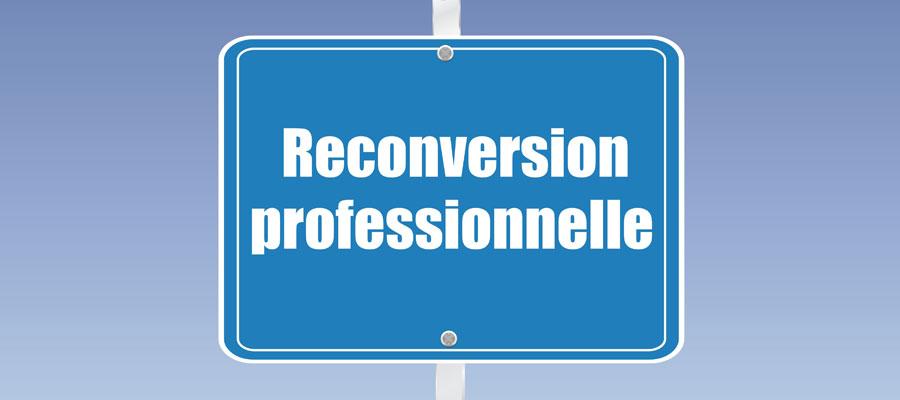 reconversion professionnelle